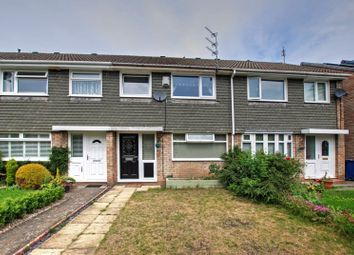 Thumbnail 3 bed property for sale in Fetcham Court, Newcastle Upon Tyne