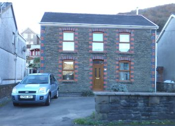 Thumbnail 3 bedroom property for sale in Edward Street, Pontardawe, Swansea
