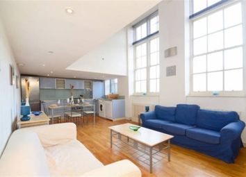 Thumbnail 2 bed flat to rent in Tooting Broadway SW17, London - P3812