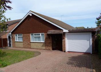 2 bed bungalow for sale in Castle Avenue, Broadstairs CT10
