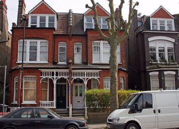 Thumbnail 2 bedroom flat to rent in Tetherdown, Muswell Hill, London