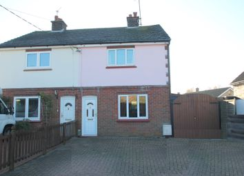 Thumbnail 2 bed semi-detached house to rent in Dunthorne Road, Colchester