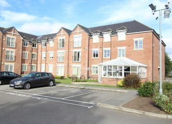Thumbnail 2 bed property for sale in Royal Court, Worksop