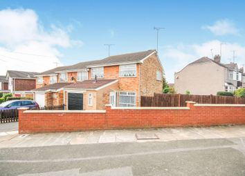 Thumbnail 3 bed end terrace house for sale in William Bristow Road, Coventry