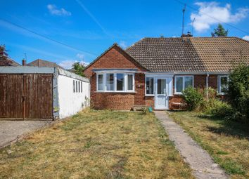 Thumbnail 2 bed semi-detached bungalow for sale in Fawley Drive, Prestbury, Cheltenham