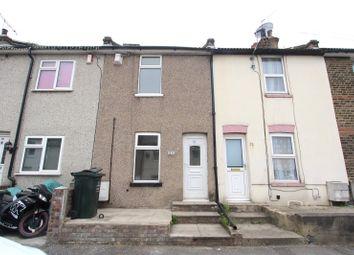 Thumbnail 2 bed terraced house for sale in Hamerton Road, Northfleet, Gravesend, Kent
