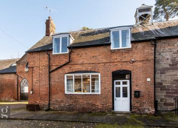 Thumbnail 2 bedroom semi-detached house to rent in Bell Tower 2, Lugwardine, Hereford