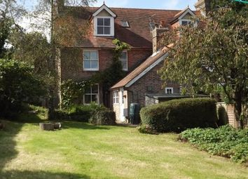 Thumbnail 3 bed semi-detached house to rent in Westdown Lane, Burwash Common, Etchingham
