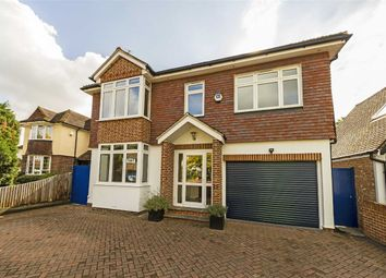 Thumbnail 6 bed property to rent in Monmouth Avenue, Kingston Upon Thames