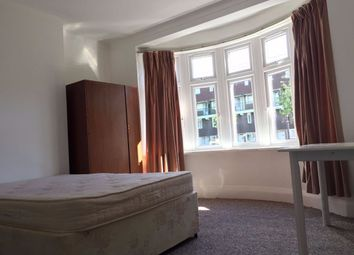 Thumbnail 5 bedroom shared accommodation to rent in West Green Road, London