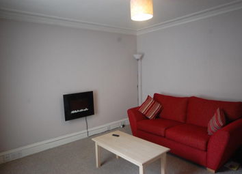 Thumbnail 1 bedroom flat to rent in Holburn Street, First Floor Right
