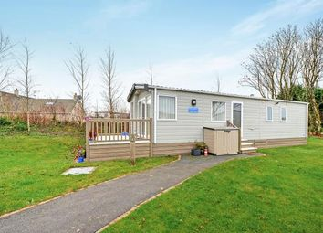 2 bed mobile/park home for sale in White Cross, Newquay, Cornwall TR8