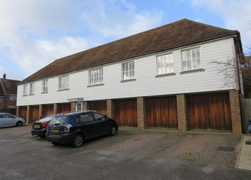 Thumbnail 2 bed flat for sale in Weavers Mead, Haywards Heath