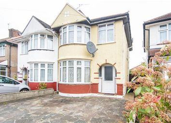 Thumbnail 3 bed semi-detached house for sale in Sandhurst Road, London