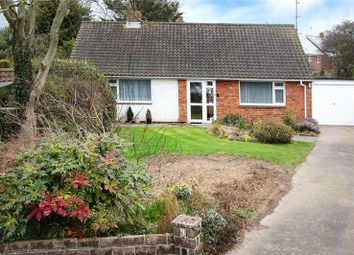Thumbnail 2 bed detached bungalow for sale in Barn Close, Wick, Littlehampton