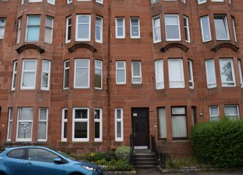 Thumbnail 1 bed flat for sale in 87 Barlogan Avenue, Flat 0/1, Craigton
