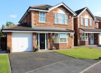 Thumbnail 4 bed detached house for sale in Church Walk, Ribbleton, Preston, Lancashire