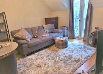 Thumbnail 2 bed flat for sale in Marsden Gardens, Kirk Sandall, Doncaster