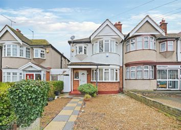 Thumbnail 3 bed semi-detached house for sale in Exeter Road, Harrow, Middlesex
