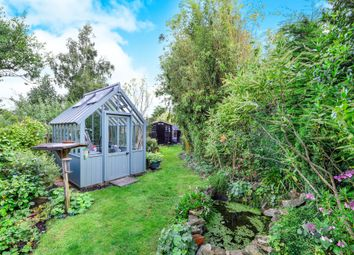Thumbnail 2 bedroom property for sale in Brister End, Yetminster, Sherborne