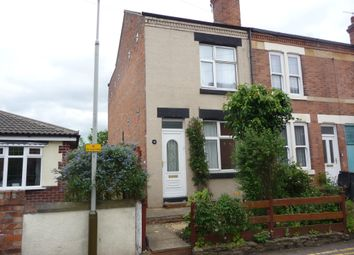 Thumbnail 2 bed property to rent in Narrow Lane, Old Aylestone, Leicester