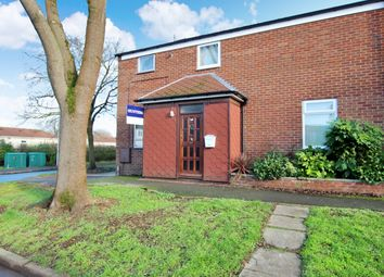 Thumbnail 3 bed end terrace house to rent in Eathorpe Close, Redditch