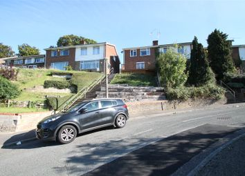 Thumbnail 4 bed semi-detached house for sale in Hillborough Grove, Walderslade