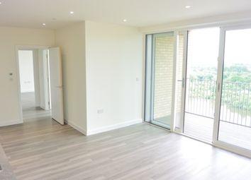 Thumbnail 2 bedroom flat to rent in Moorhen Drive, Edgware