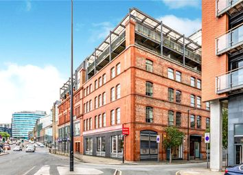 Beaumont Building, 22 Mirabel Street, Manchester M3. 2 bed flat