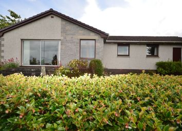 Thumbnail 3 bed bungalow for sale in Burn Brae Terrace, Westhill, Inverness