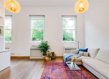 Thumbnail 1 bed flat to rent in Ladbroke Square, London