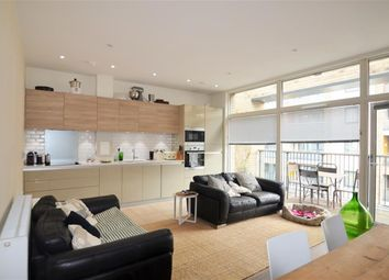 Thumbnail 2 bed flat for sale in Shanklin Court, Palmerston Road, Acton
