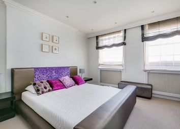 Thumbnail 3 bed mews house to rent in Prince Gate Mews 35, London