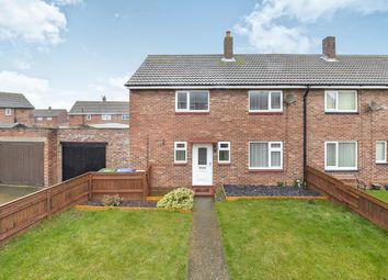 Thumbnail 3 bed semi-detached house to rent in Lockton Road, Whitby