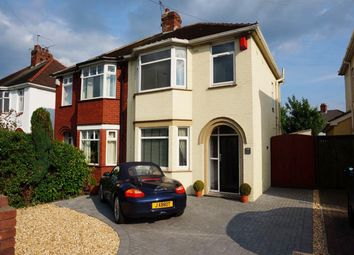 3 bed semi-detached house to rent in Cardiff Road, Newport NP20