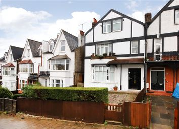 Thumbnail 1 bed flat for sale in Streatham Common North, London