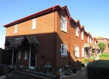 Thumbnail 1 bed end terrace house for sale in Wellington Court, Weymouth