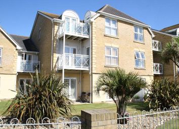 Thumbnail 2 bed flat to rent in Harsfold Road, Rustington, West Sussex