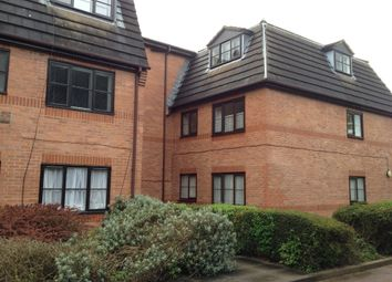 Thumbnail 2 bed flat to rent in Gladbeck Way, Enfield