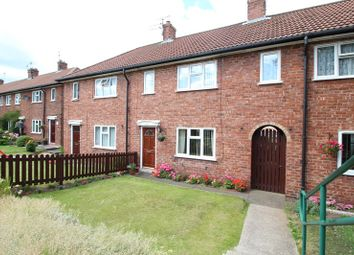 Thumbnail 2 bed terraced house for sale in Quarry Lane, South Shields