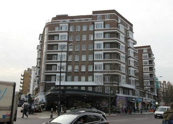 Thumbnail 3 bedroom flat for sale in Rossmore Court, Park Road, London