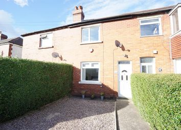 Thumbnail 2 bed terraced house for sale in Loxley View Road, Crookes, Sheffield