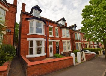 Thumbnail 5 bedroom semi-detached house for sale in Hale Road, Wallasey