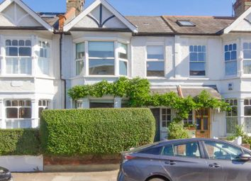 3 bed terraced house for sale in Lankaster Gardens, London N2