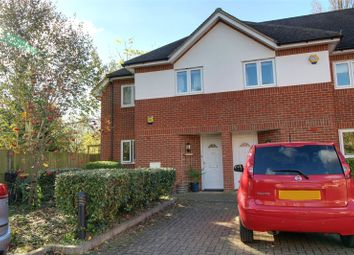 Thumbnail 4 bed end terrace house to rent in Wingrove Road, Reading, Berkshire