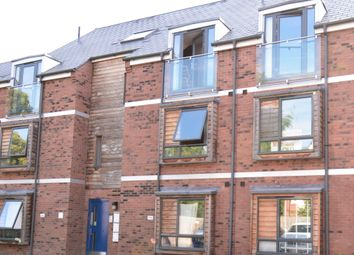 Thumbnail 2 bed flat to rent in Friar Street, Hereford