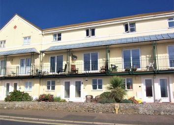 Thumbnail 4 bed terraced house for sale in The Esplanade, Seaton, Devon