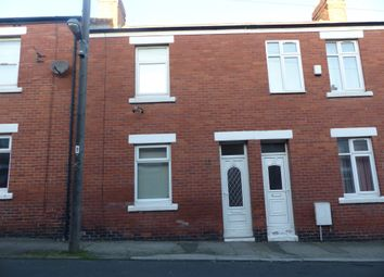Thumbnail 3 bed terraced house for sale in Fox Street, Seaham