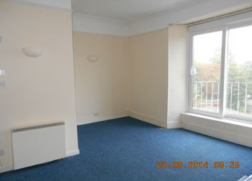Thumbnail 1 bed flat to rent in Ash Hill Road, Torquay