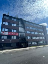 Thumbnail Flat to rent in Northumbria House, North Shields